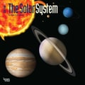 2014 Browntrout Solar System, The  Square 12x12
