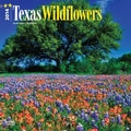 2014 Browntrout Texas Wildflowers  Square 12x12