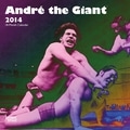 2014 Browntrout Andre the Giant  Square 12x12 Faces