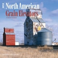 2014 Browntrout North American Grain Elevators  Square 12x12