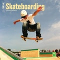2014 Browntrout Skateboarding  Square 12x12
