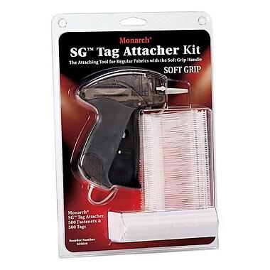 Monarch® Nonslip Cushion Comfort Grip Tag Attacher Kit
