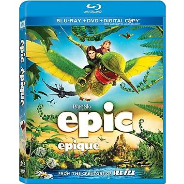 Epic (Blu-Ray)