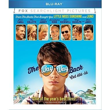 The Way Way Back (Blu-Ray)
