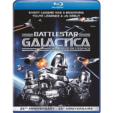 Battlestar Galactica 35th Anniversary (Blu-Ray)