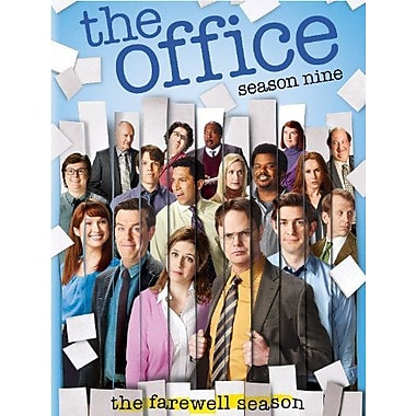 The Office Season 9 (DVD)