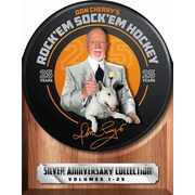 Don Cherry's Rock 'Em Sock 'Em 25th Anniversary Gift Set (DVD)