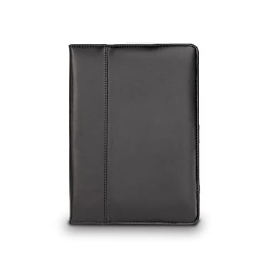 Cyber Acoustics iPad Air Cover Case, Leather, Black