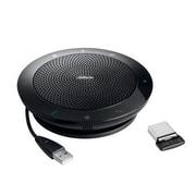 Jabra® SPEAK 510+ MS Lync Optimized Bluetooth Speakerphone
