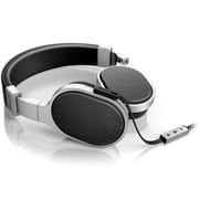 KEF® M500 Hi-Fi Headphone With In-line Remote