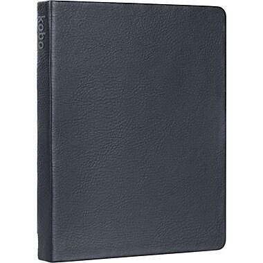Kobo SleepCover Carrying Case For 6in. Kobo - Aura Digital Text Reader, Black