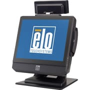 ELO B3 17 LED All-in-One Desktop POS Touchcomputer With iTouch Plus