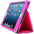 Kensington® Portafolio™ Soft Folio Case For iPad® Mini, Pink