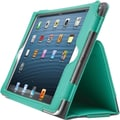 Kensington® Portafolio™ Soft Folio Case For iPad® Mini, Emerald