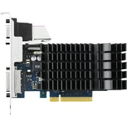 Asus® GeForce GT 630 2GB GDDR3 SDRAM Graphic Card