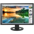 Eizo® ColorEdge CG223W 22in. Widescreen LCD Monitor, Black