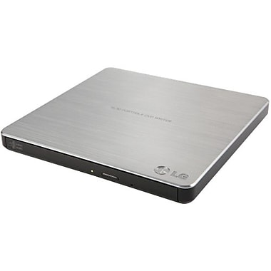 LG GP60NS50 External Slim Portable DVD-Writer