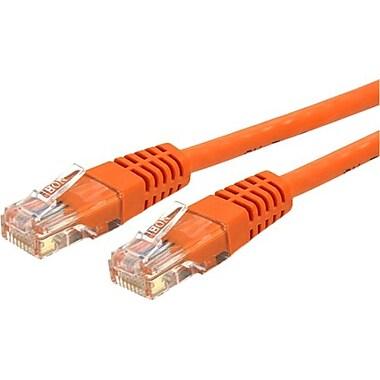 StarTech.com C6PATCH100 100' Cat 6 Molded Patch Cables