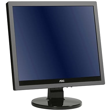 AOC Value 719Va 17in. LCD Monitor