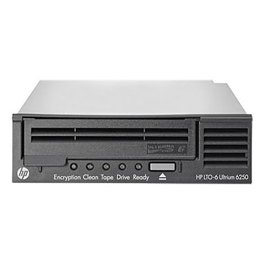 HP BUSINESS CLASS STORAGE EH969SB StoreEver LTO-6 Ultrium 6250 SAS Internal Tape