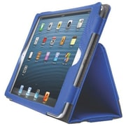 Kensington® Portafolio™ Soft Folio Case For iPad® Mini, Blue