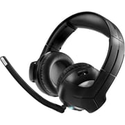 Thrustmaster® Y-400Pw Wireless Gaming Headset For Playstation 3, Black