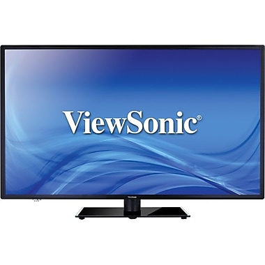 Viewsonic® CDE3200-L LED-LCD Display, Black