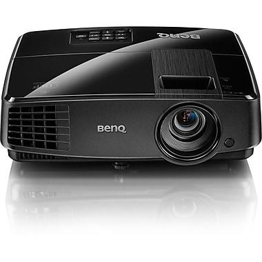 BenQ MX505 3D Ready 720p HDTV DLP Projector, XGA