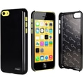 Cygnett Form Hard Plastic Case For Apple iPhone 5C, Black