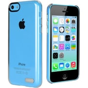 Cygnett Crystal Hard Clear Case For Apple iPhone 5C, Clear
