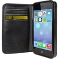 Cygnett Alec Carrying Case For Apple iPhone 5/5S, Black