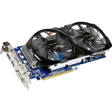 GIGABYTE™ Radeon R7 260X 2GB GDDR5 SDRAM Graphic Card
