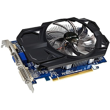 GIGABYTE™ Radeon R7 240 2GB DDR3 SDRAM Graphic Card