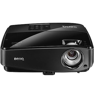 BenQ MS521 3D Ready HDTV DLP Projector, SVGA