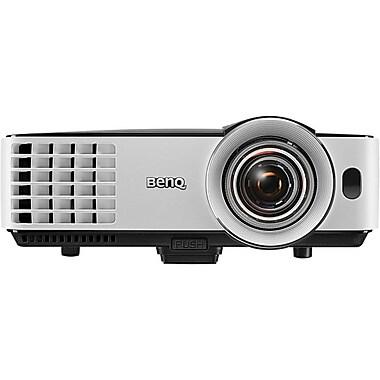 BenQ MX620ST 3D Ready 720p HDTV 4:3 DLP Projector, XGA