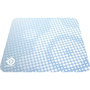 SteelSeries QcK Textured Mouse Pad, Frost Blue