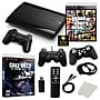 Sony® Playstation 3 Slim 500GB Grand Theft Auto
