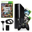 Microsoft® Xbox 360 E 250GB Bundle W/ 3 Games and more