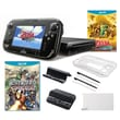 Nintendo® Wii U Zelda Bundle W/ Games and Accessories