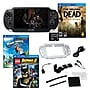Sony® PS Vita The Walking Dead 3G/Wi-Fi Bundle