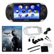 Sony® PS Vita Wi-Fi Bundle W/ Batman Arkham Origins and Accessories