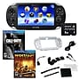 Sony® PS Vita Wi-Fi Bundle W/ 2 Games,