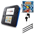 Nintendo® 2DS Bundles W/ Game and Accessories