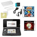 Nintendo® 3DS Bundles W/ 2 Games and Accessories