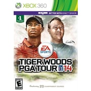 Electronic Arts™ 19775 Tiger Woods PGA Tour 14, Sports & Outdoors, Xbox 360