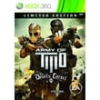 Electronic Arts™ 19719 Army of TWO The Devil's Cartel, Action/Adventure, Xbox 360