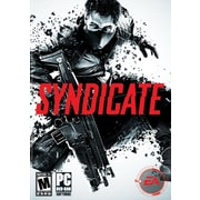 Electronic Arts™ 19229 Syndicate, PC