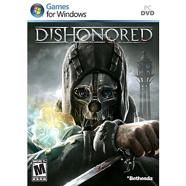 Bethesda® 11792 Dishonoured, PC
