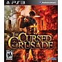 Atlus® CC-00136-1 The Cursed Crusade, Action/Adventure,