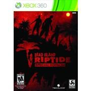 Square Enix® D1047 Dead Island Riptide, Action/Adventure, Xbox 360
